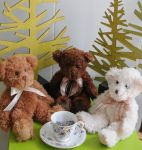 Traditional Teddy Bears